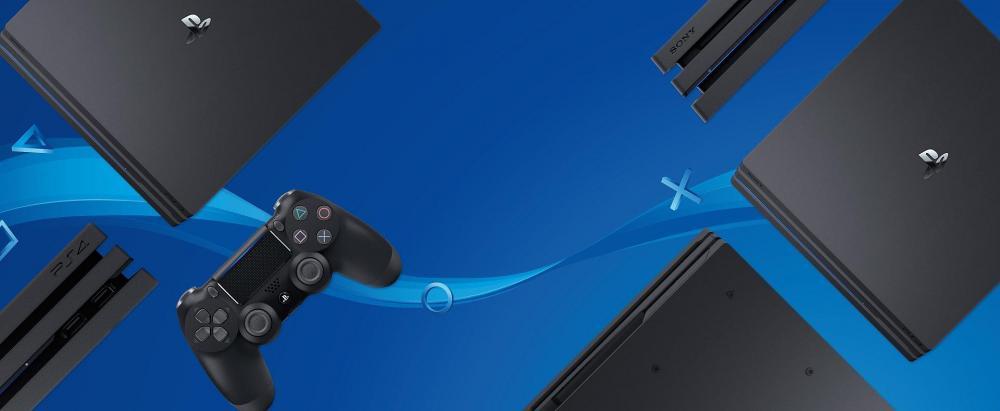 Список игр, оптимизированных для Playstation 4 Pro