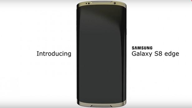 Такой Samsung Galaxy S8 мы бы хотели, а вы?