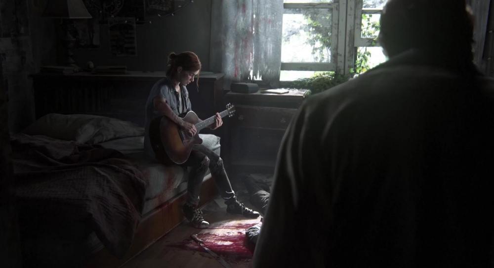 The Last Of Us 2 увидит свет