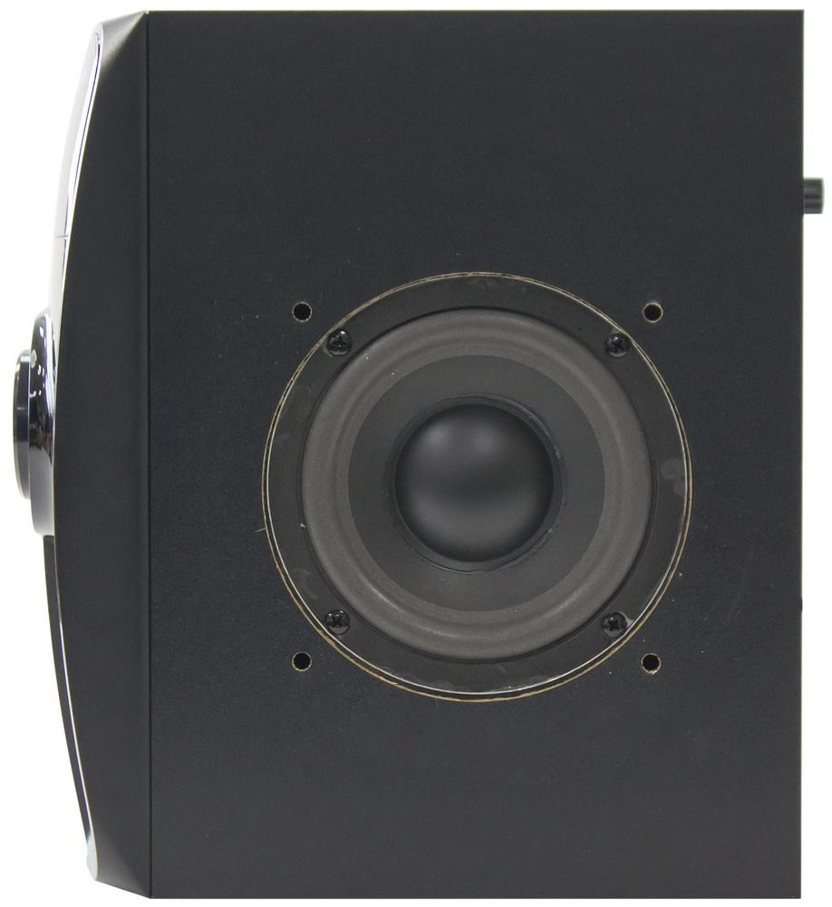 Универсальный звуковой интерфейс: многофункциональная Bluetooth-акустика SVEN MS-307