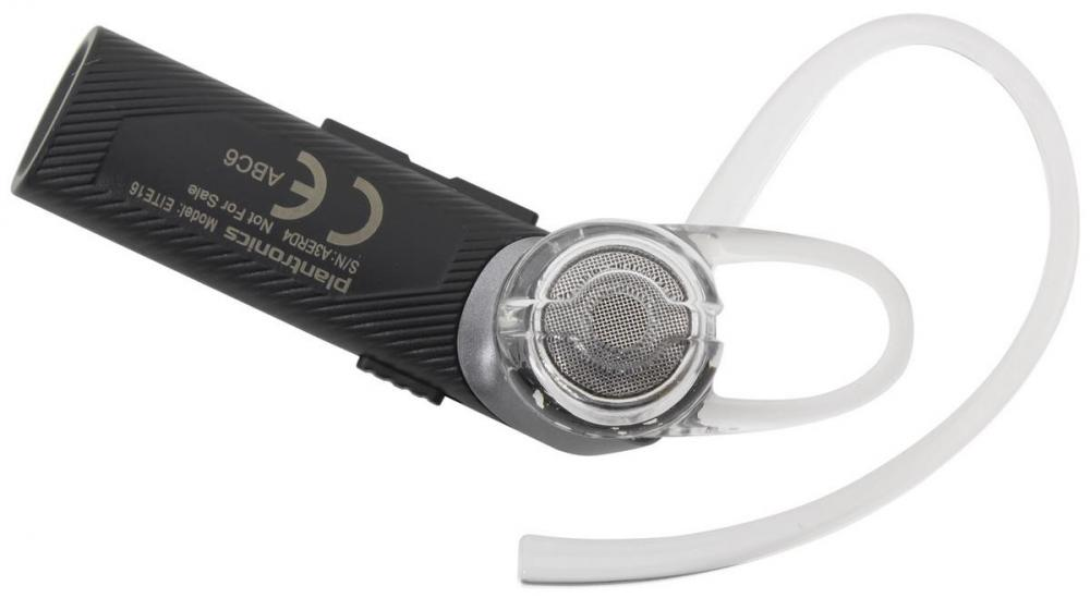 Управлять голосом: Bluetooth-гарнитура Plantronics Explorer 110 с поддержкой голосовых помощников
