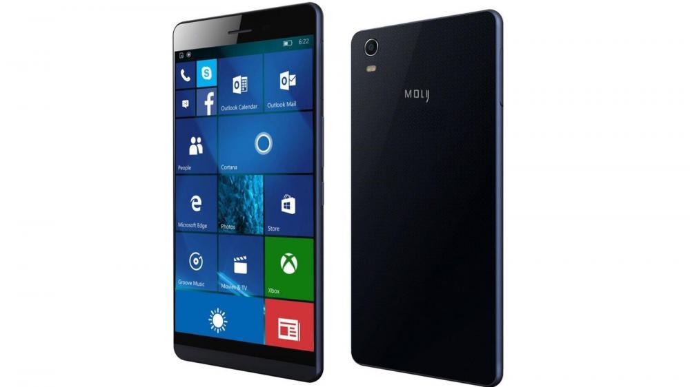 Windows Phone не нужна, по результатам краудфандинга