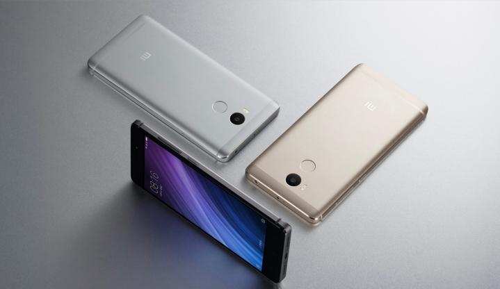 Xiaomi сделает линейку Redmi глобальной и добавит Redmi 4X