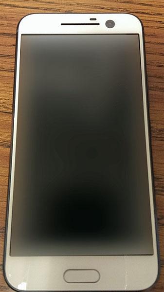 @eveleaks предлагает посмотреть на HTC One M10 в белом