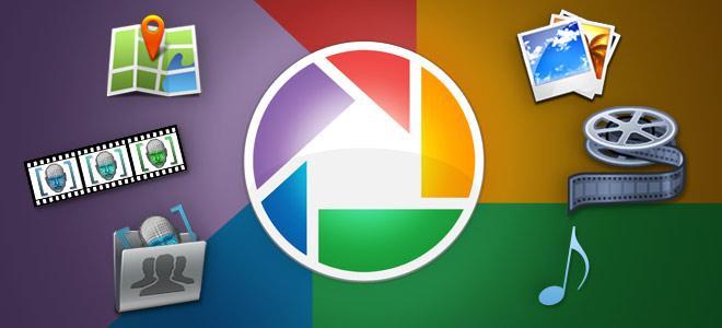 Google закрывает Picasa