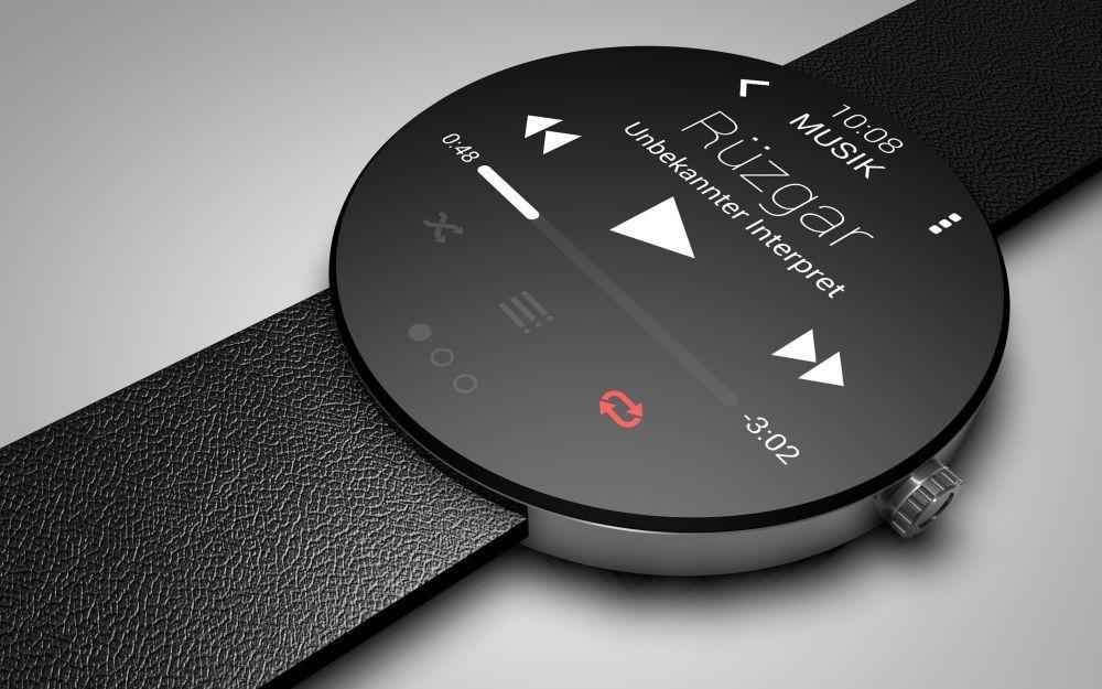 HTC готовы встряхнуть индустрию, представив свои умные часы