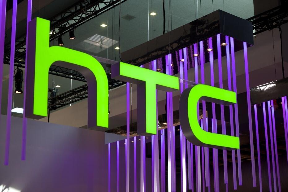 HTC Perfume, начинаем уточнять спецификации