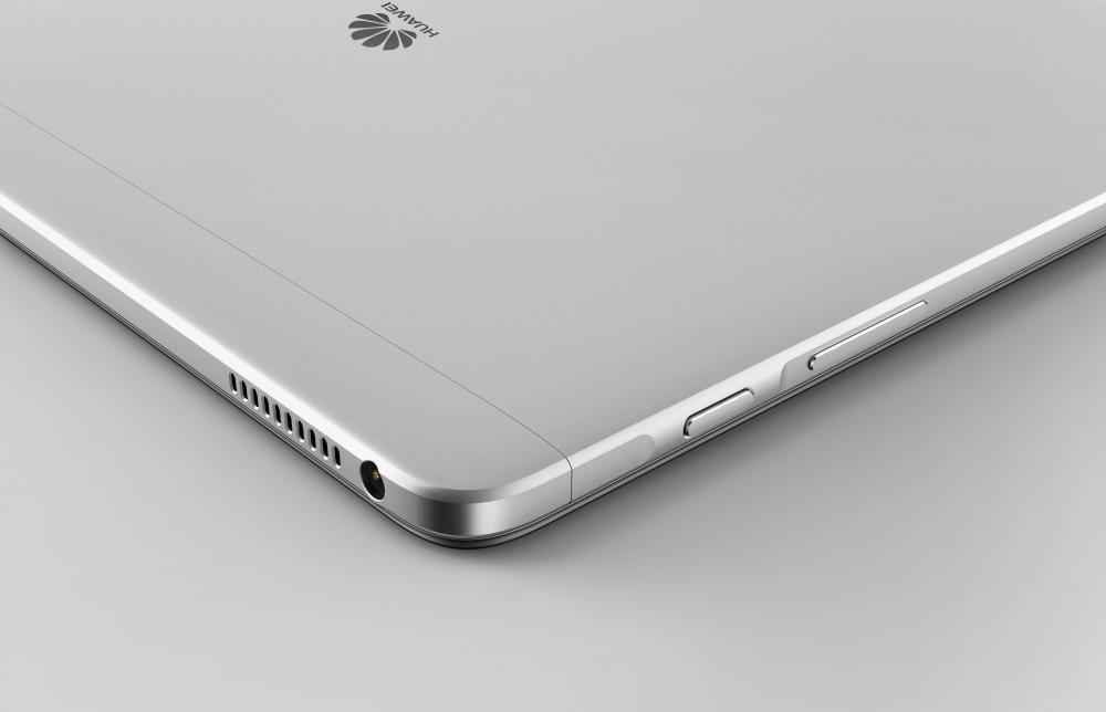 Huawei начинает продавать MediaPad M2 10.0