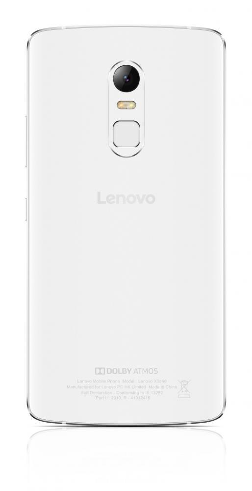 Lenovo начинает продажи Vibe X3 в России
