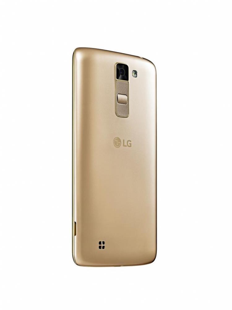 LG K7 появляется на полках магазинов России