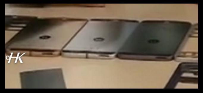 Moto by Lenovo - смотрим, что получилось