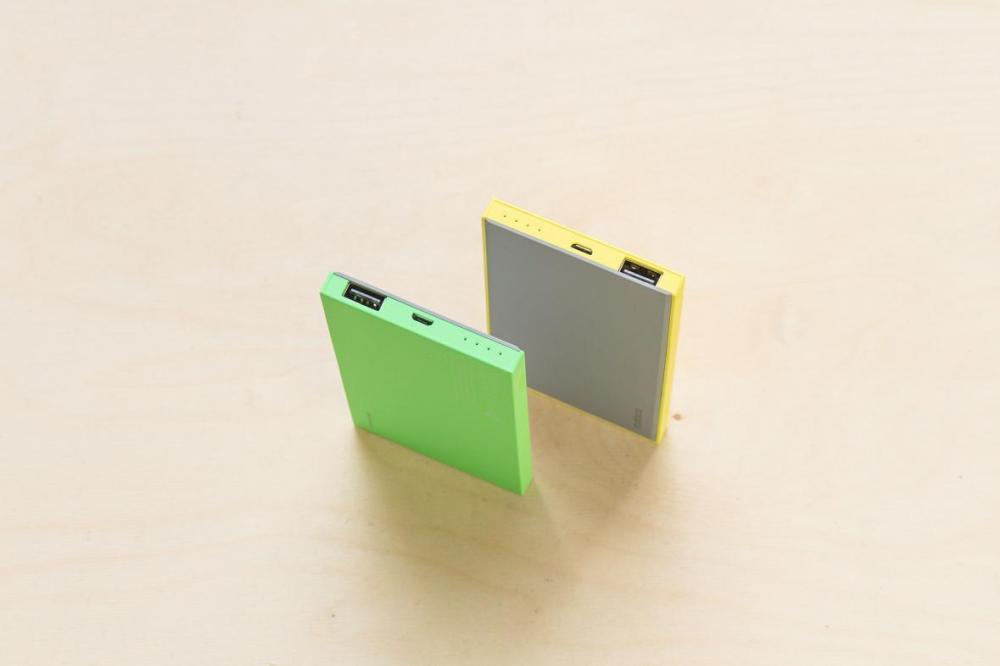 Обзор линейки портативных аккумуляторов Rombica NEO NS с необычными войлочными чехлами
