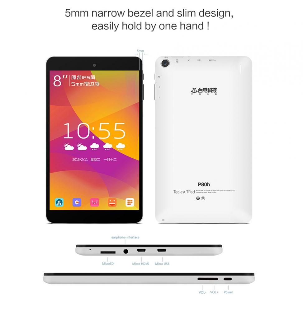 Подборка планшетов от китайцев стоимостью до 100$