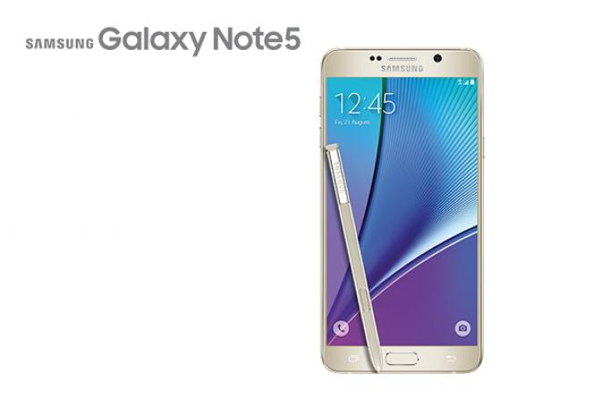 Samsung Galaxy Note 6 пугает 6 гигабайтами ОЗУ