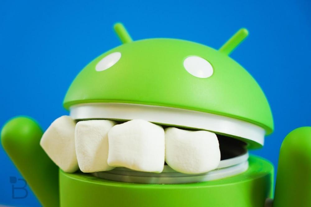 Samsung Galaxy S6 начал получать обновления до Marshmallow