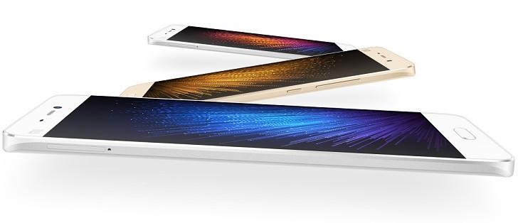 Загадка решена - Xiaomi Mi 5 представлен официально