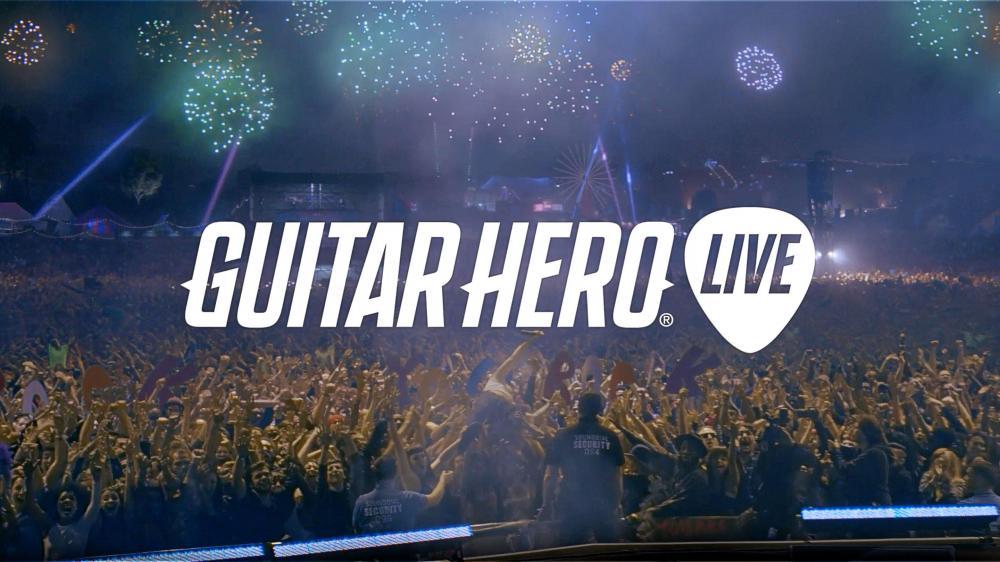 Def Leppard устроили премьеру нового клипа в Guitar Hero Live