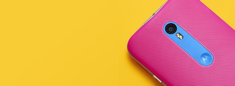 Motorola: Moto G и Moto E останутся