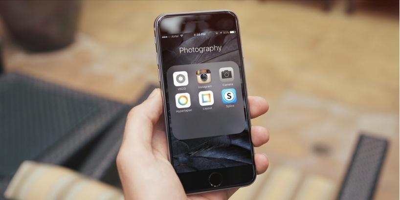 Так выглядит процесс уведомлений у популярного блогера в Instagram