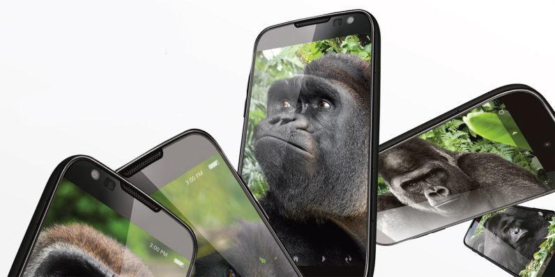 Gorilla Glass 5 приходит на современные смартфоны