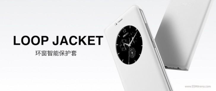 Meizu MX6 официально и за 300$