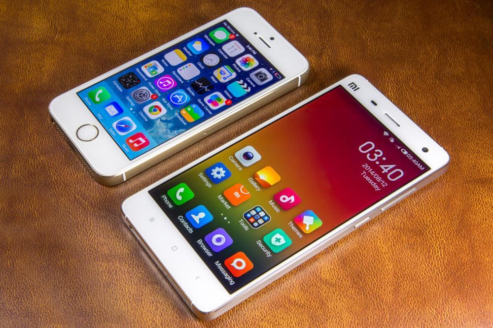 Муки выбора нового смартфона