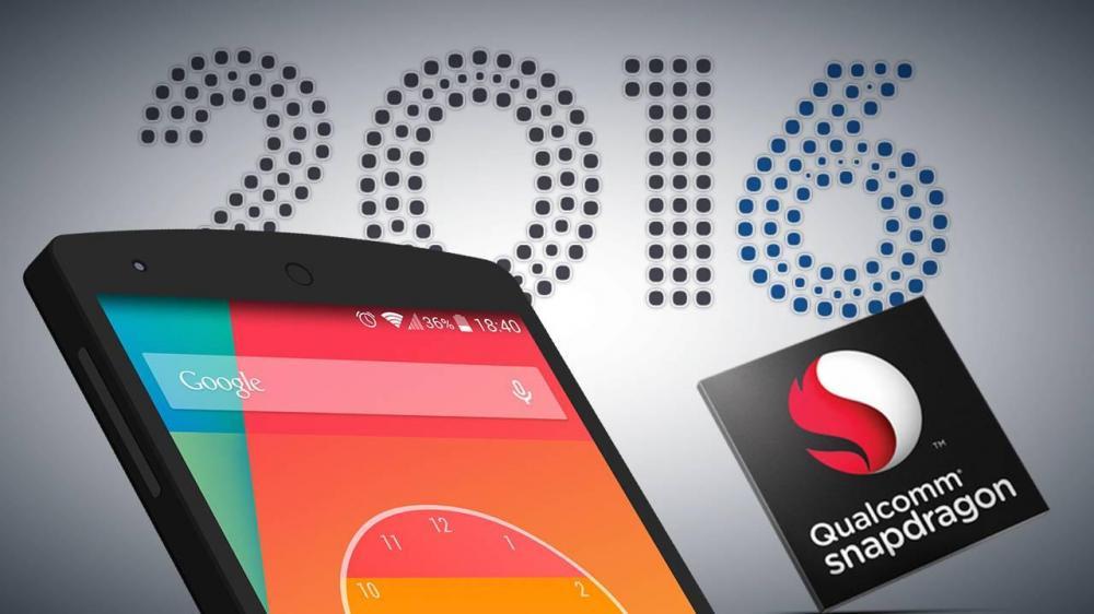 Nexus-смартфоны текущего года могут быть на чипсете Snapdragon 821
