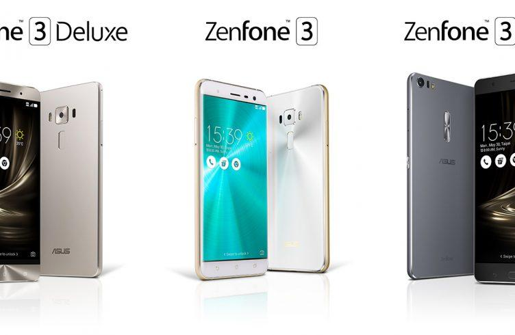 Очередной смартфон Asus встретили в GFXBench