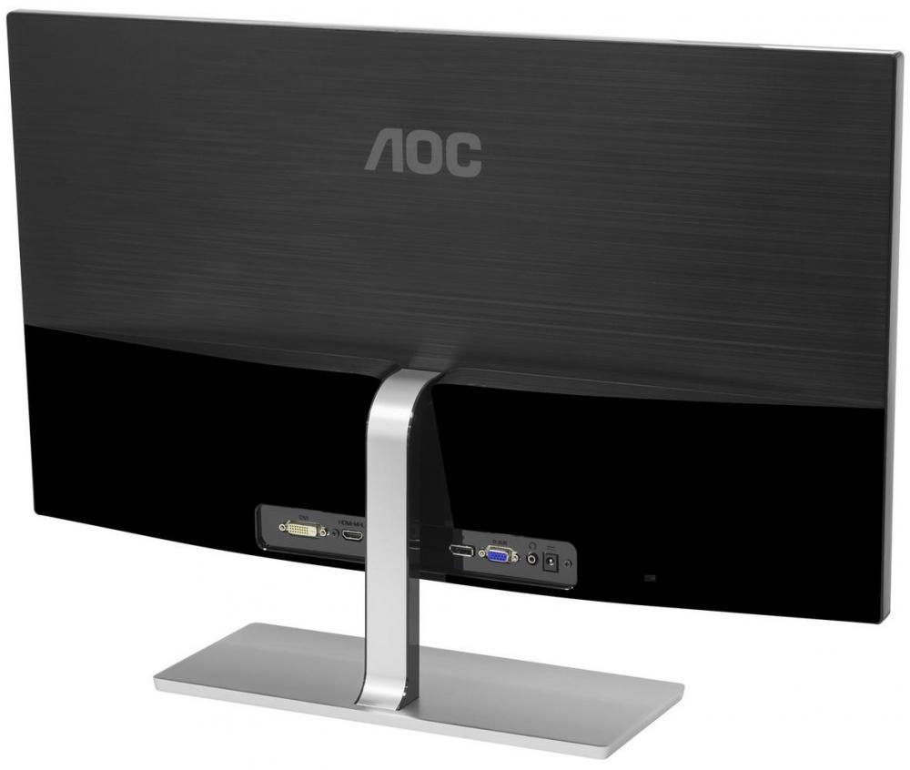 Полная готовность к бою: обзор игрового монитора AOC U2879VF с диагональю 28 дюймов