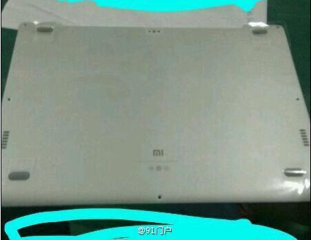 Продолжаем следить за «Macbook» от Xiaomi