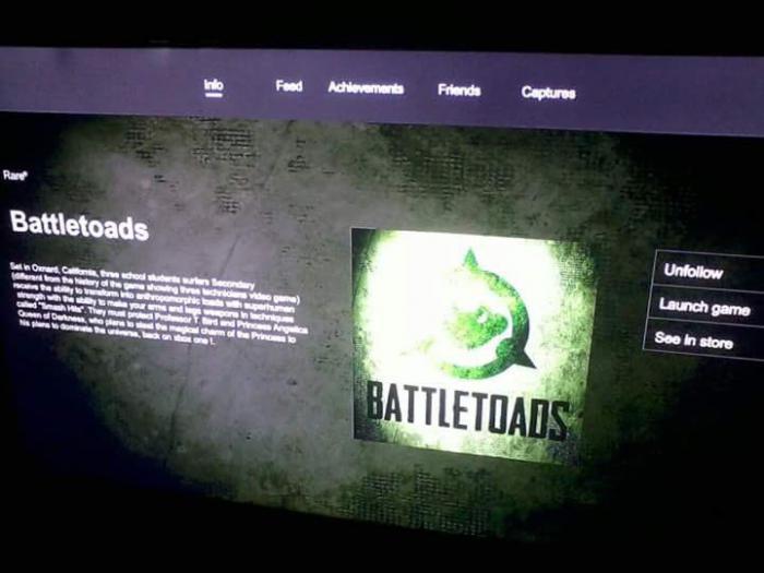 В сети появился логотип будущей Battletoads