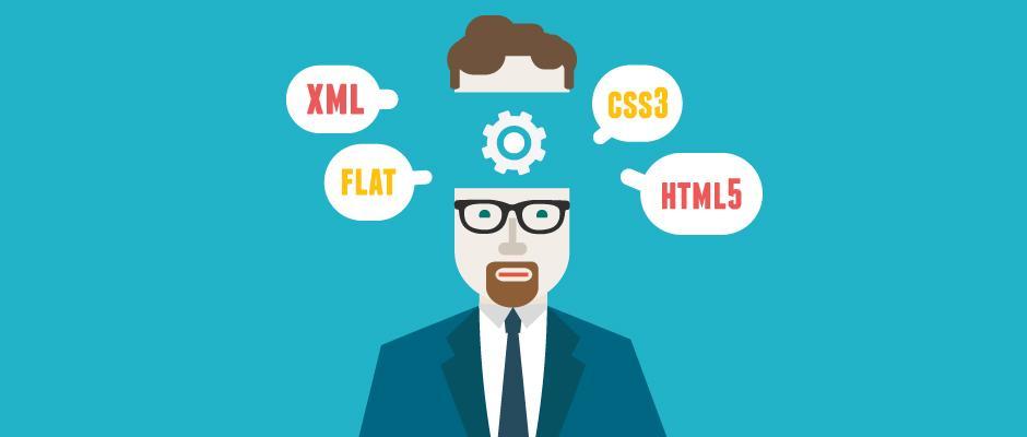Вакансия на должность веб-разработчик JavaScript
