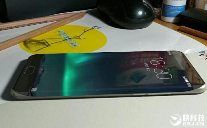 Возможный Meizu Pro 7 показался на фото
