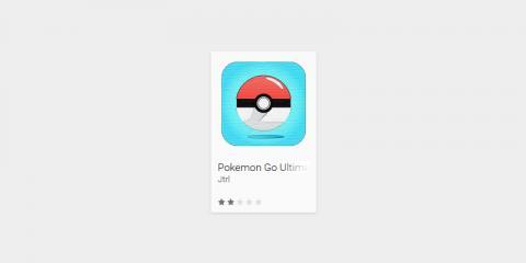 Вредоносы уже маскируются под Pokemon Go