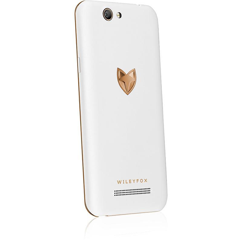 Wileyfox начинает продажи смартфона Spark в России