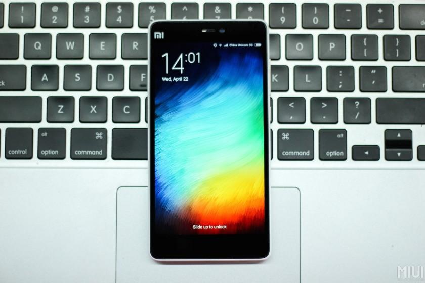 Xiaomi комментирует историю с возгоранием Mi4i