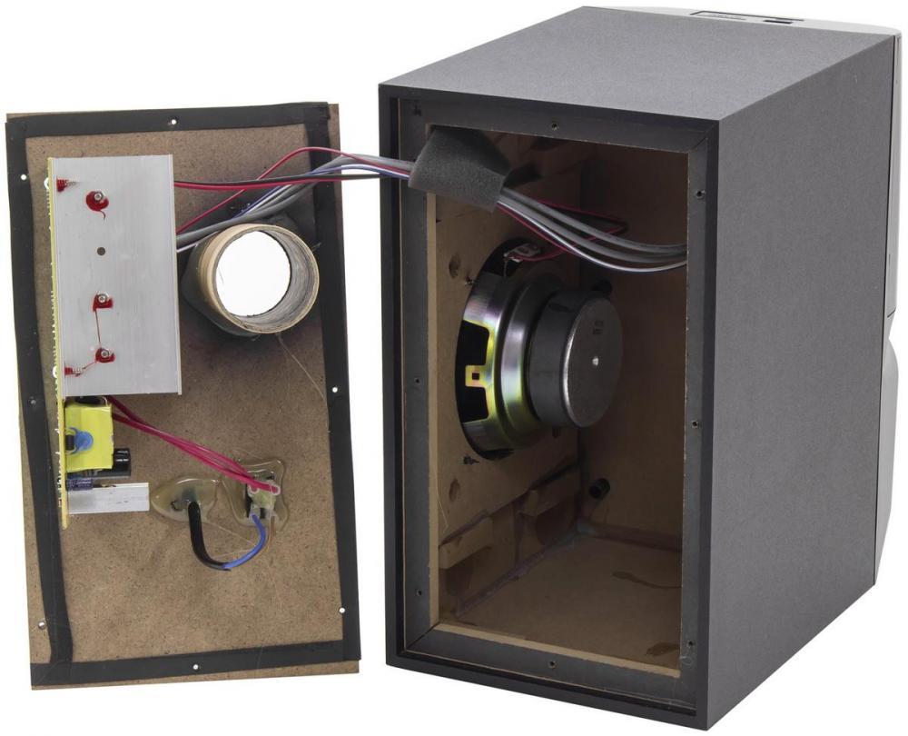 Яркий дизайн, широкий функционал: обзор акустической системы SVEN MS-305