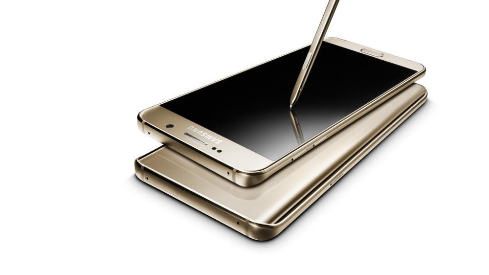Galaxy Note 5 обошёл iPhone по рейтингу удовлетворённости покупателей