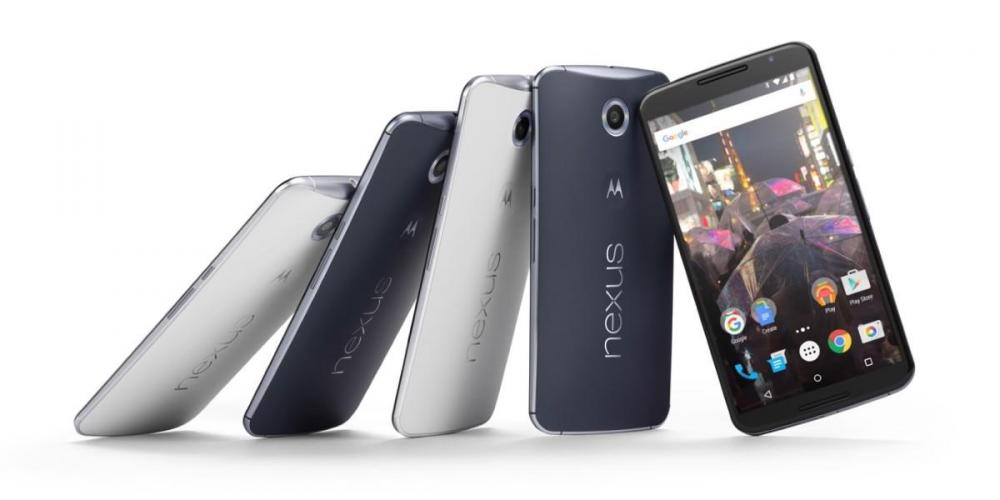 Google может выпустить целиком собственный смартфон