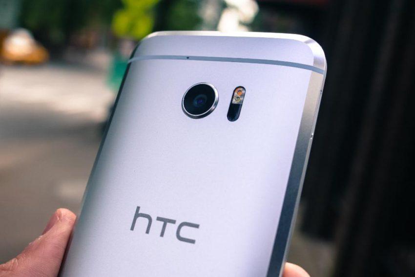 HTC 10 продаётся лучше, чем ожидалось