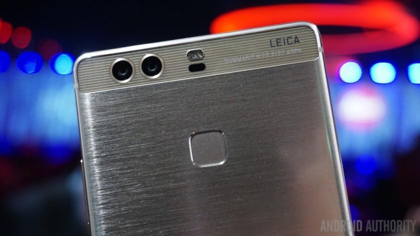 Huawei гордится продажами P9 и P9 Plus