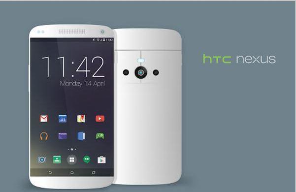 Немного информации об одном из Nexus 2016 от HTC