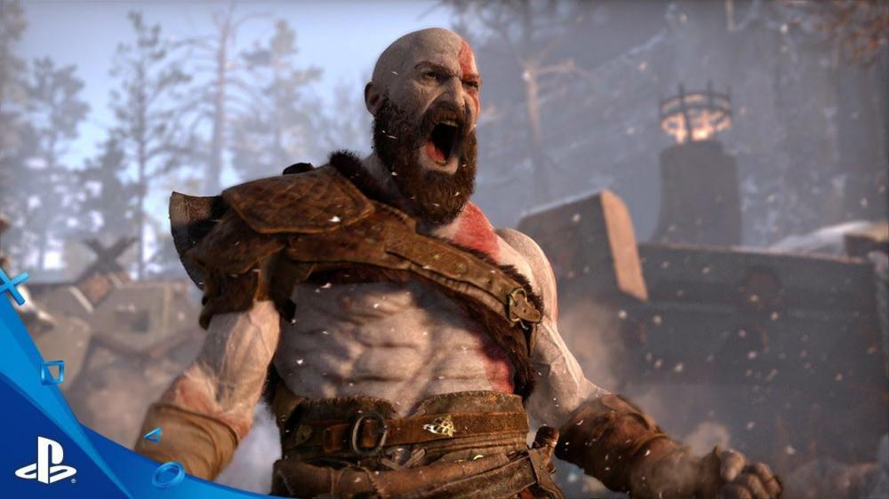 Новый God of War будет без мультиплеера