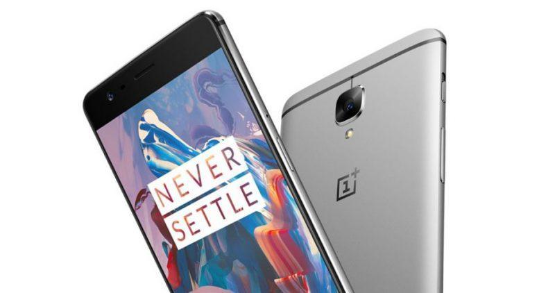OnePlus 3 окажется дороже, чем планировалось