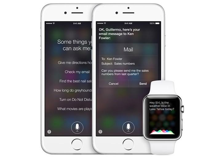 Почти все пробовали Siri, но лишь 3% разговаривают с ней на публике