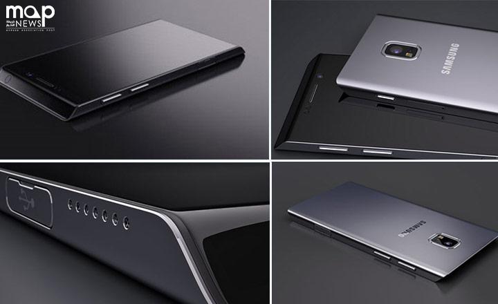 Samsung ищет идеи дизайна на конкурсах