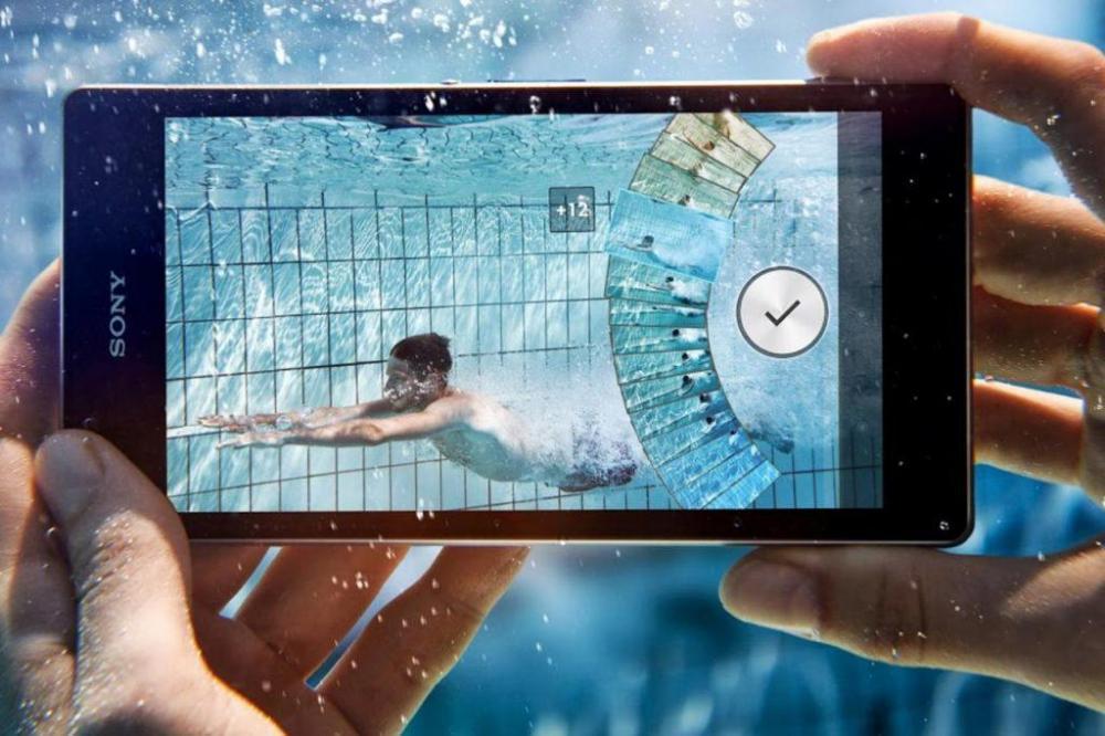 Xiaomi не планирует влагозащищённые смартфоны в ближайшее время