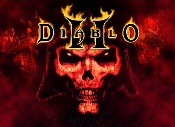 Blizzard выпускает патч для Diablo II