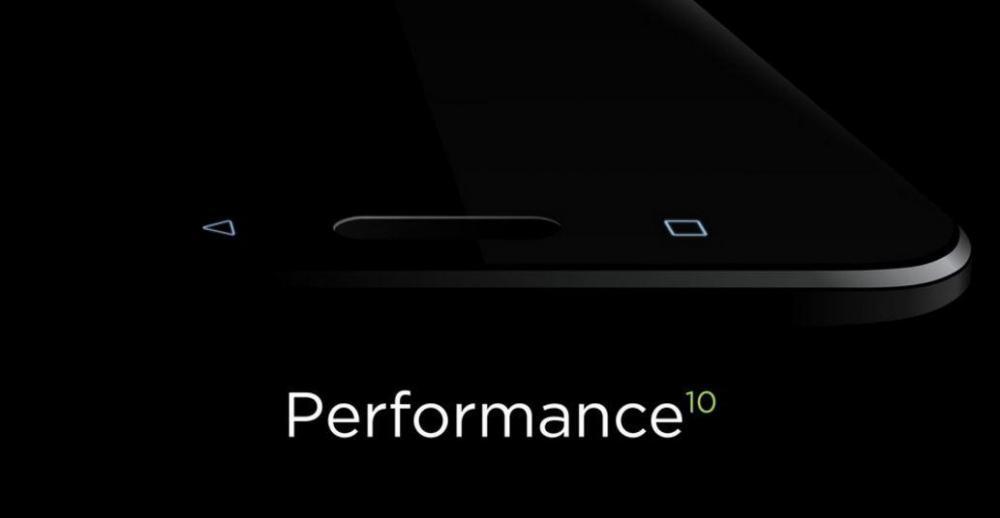 HTC обещает невиданную ранее скорость для M10