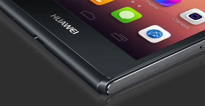 Huawei P9 будет объявлен официально 6 апреля